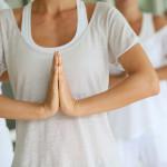 Standing Yoga