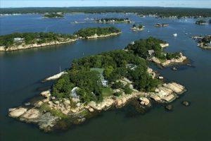 Thimble Island House