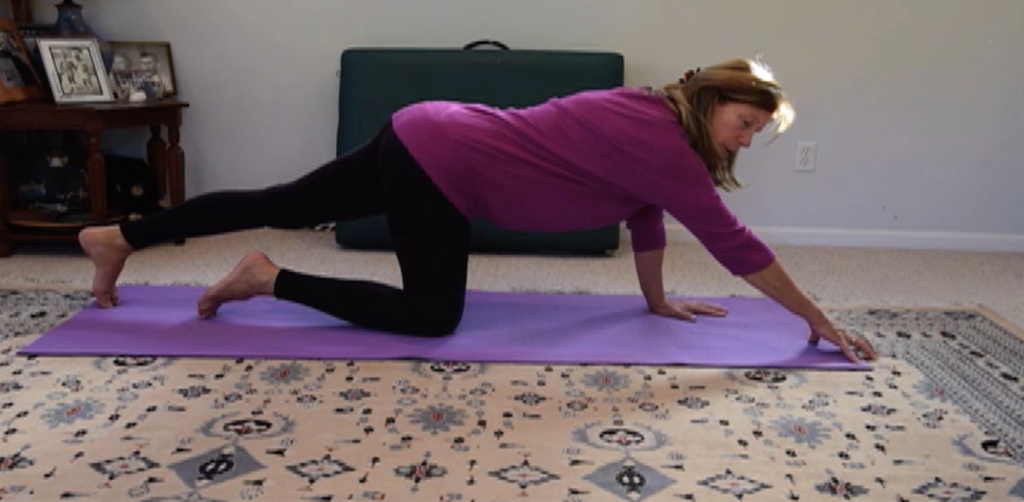 Yoga for Osteoporosis Online